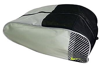 Nike Sport II Soft - Golf Shoe Bag Color  Silver Volt Black  Amazon ... da5358fc5d