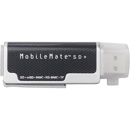 MOBILEMATE SDDR-103 TREIBER WINDOWS 8