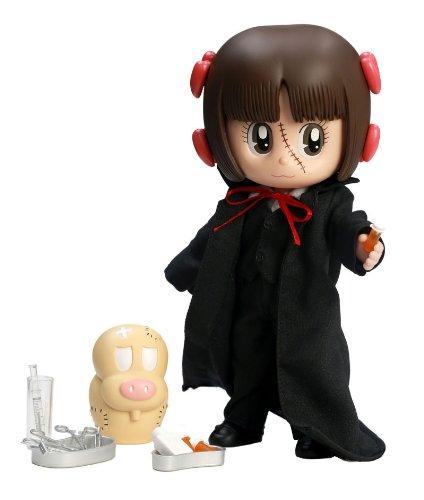 ZC WORLD Pino☆Colle ピノコ コレクション002 ピノコ (ブラック・ジャック) (1/6スケール フルアクション フィギュア)の商品画像