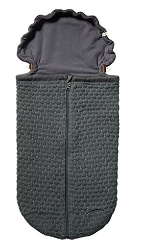 Joolz Essentials Honeycomb Nest, Grey