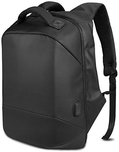 Tocode Lightweight Laptop Backpack Water Resistant USB Charg