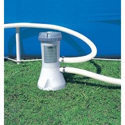 Intex-56638fr-Zubehör Pools-Filter Luftwäscher zu cartouche3,8M3/H-220-230V