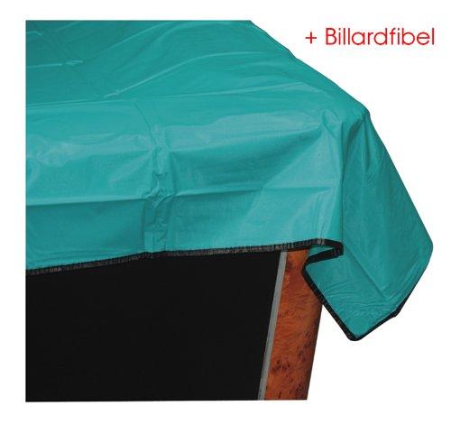 Abdeckfolie Billard Pool für 9 ft. VARIOUS