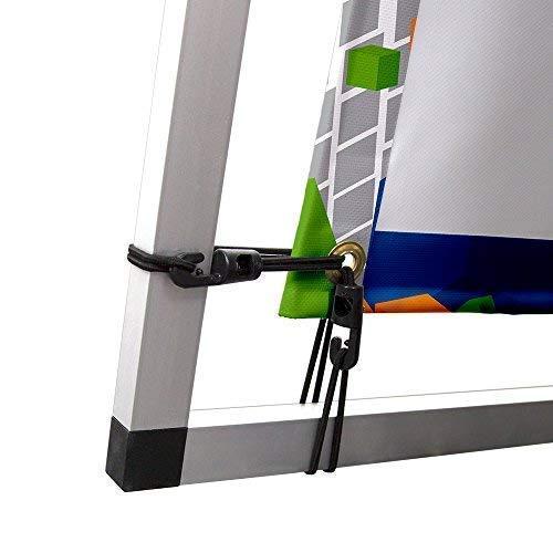 Vispronet - 3ft x 7ft Outdoor Horizontal Banner A-Frame - Sideline Banner Frames by Vispronet (Image #2)