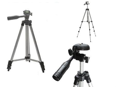 Newtech leichtgewicht 130 cm stativ für: amazon.de: kamera