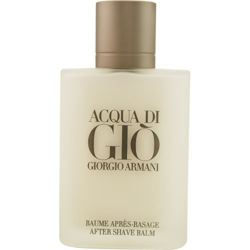 Giorgio Armani Acqua Di Gio After Shave Balm 100ml 9712