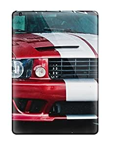 Snap-on Favorite Car Dekstop Case Cover Skin Compatible With Ipad Air