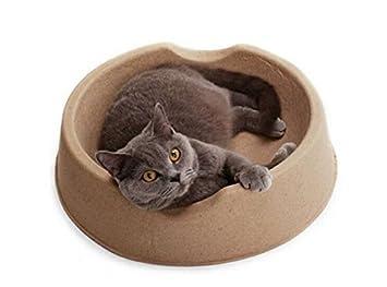 LaiFug Camas para Gatos y Gatos para Perros Pequeños: Amazon ...