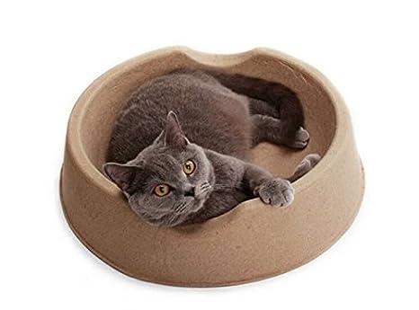LaiFug Camas para Gatos y Gatos para Perros Pequeños: Amazon.es: Productos para mascotas