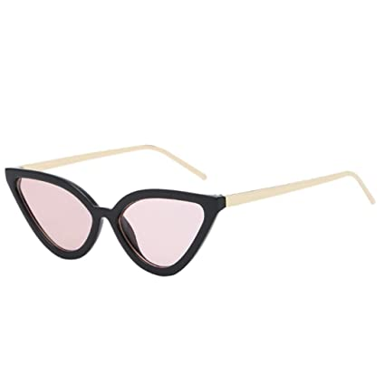 f57bda3613 Qiusa Gafas polarizadas Gafas de sol para hombres Mujeres Gafas de  seguridad Protección UV Gafas Retro ...