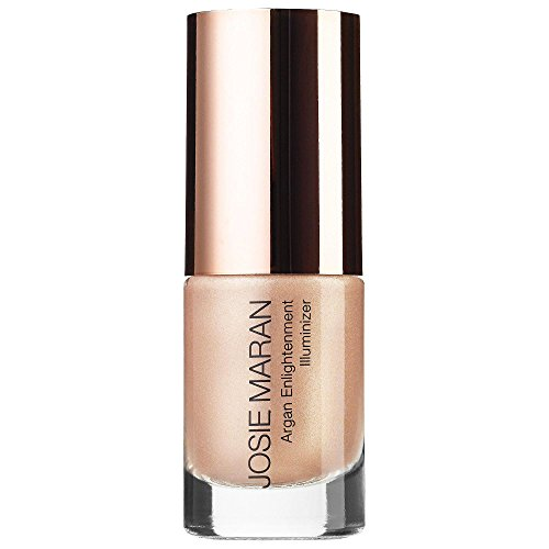 Josie Maran Argan Enlightenment Illuminizer (Full (.5oz/15ml)) by Josie Maran (Image #1)