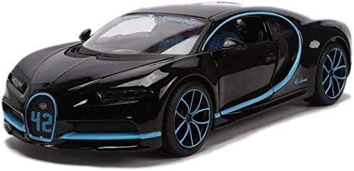 Sportwagen model auto 1:24 simulatie legering gegoten speelgoedauto model kinderen gift 8bayfa