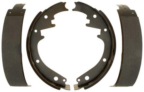 (Raybestos 228PG Professional Grade Drum Brake Shoe Set)