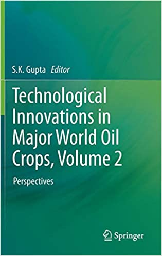 Major World Reviews >> Buy Technological Innovations In Major World Oil Crops