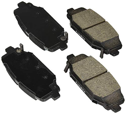 Price comparison product image Bosch BE1596H 1596H Blue Disc Brake Pad Set