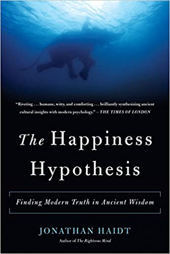 Image result for the happiness hypothesis