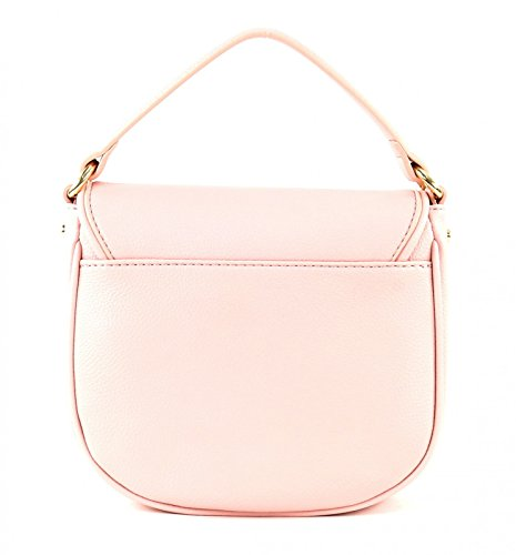 Guess Sac Epaule Small Sun HWSUN1P7269 Rose