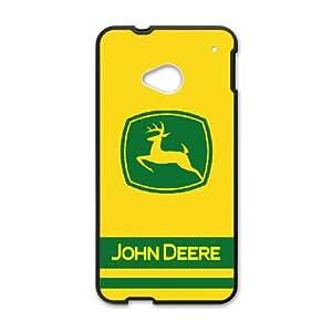 Lovely John Deere Phone Case For HTC One M7 M55251