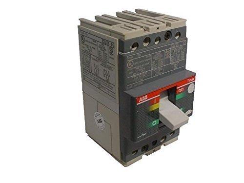 ABB T1N100TL 100A, 3P, 480V, 22 kAIC Tmax by ABB