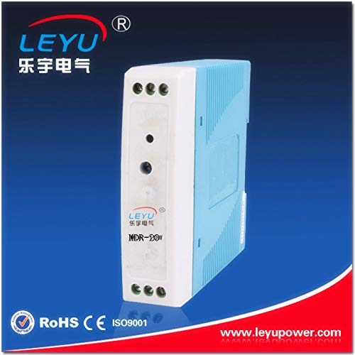 50w Mini Switching Power Supply 24v Utini Multiple delivery MS-50-24