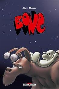 Bone - Intégrale N&B par Jeff Smith