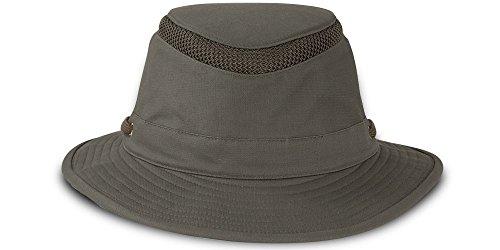 f9c8b762a45 Tilley T5MO Organic Cotton Airflo Hat
