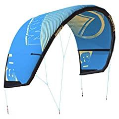 The 2019 Liquid Force WOW V4 is Liquid Force's newly redesigned 3 strut wave kite featuring a host of tweeks and refinements to improved its turning speed, increase its grunt, reduce its weight, improve its drift, increased bar pressur...
