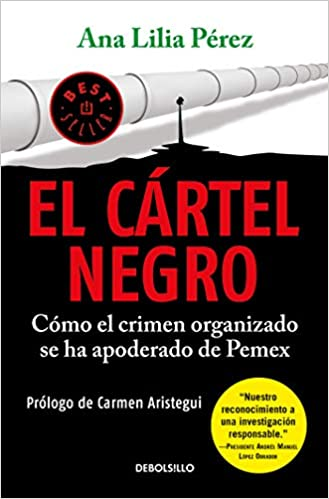El Cártel Negro / The Black Cartel: Amazon.es: Ana Lilia ...