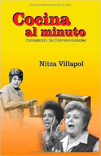 Recetas cubanas nitza villapol