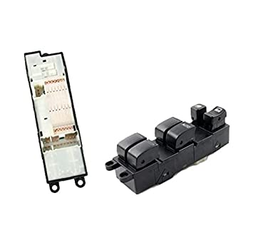 Amazon.com: RHD Power Window Switch Main Control Fits For ... on