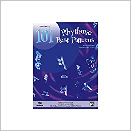 ??PORTABLE?? Alfred 101 Rhythmic Rest Patterns Oboe. banking recordar Cancer after change Georgia 41yqajFBeaL._SX258_BO1,204,203,200_