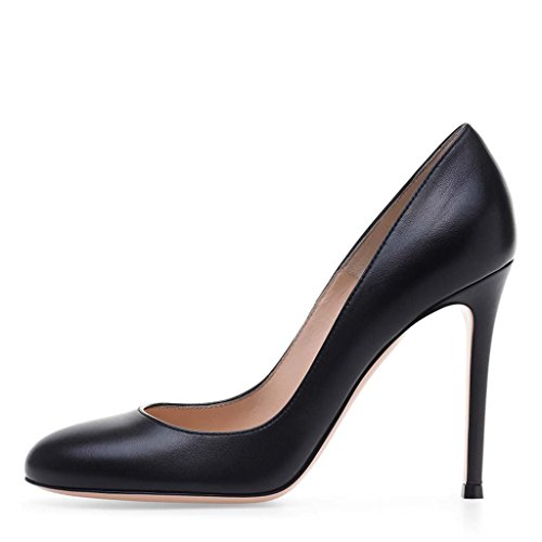 S FF Las Boca Zapatos de Baja LFF Mujeres 4FTfqgg