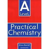 'A' Level Practical Chemistry Teacher's book: Tchrs'