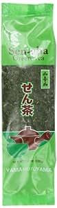 Yamamotoyama Loose Sencha Green Tea, 7-Ounce Bags (Pack of 6)
