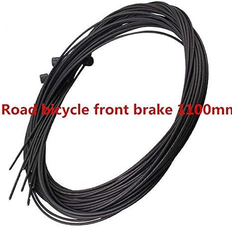 Velocidad de línea Cable de acero bici del camino de MTB fija de ...