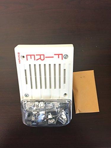 SIMPLEX 4903-9193 – S/V 24VDC 15CD HORIZ F/S White For Sale