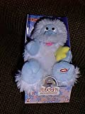 """Rudolph the Red Nosed Reindeer 8"""" Animated Singing Bumble the Snow Monster"""