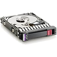 HP 2.5-Inch 900 GB Hot-Swap SCSI 2 MB Cache Internal Hard Drive 652589-S21