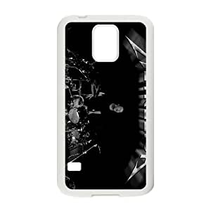 Malcolm Band Fashion Comstom Plastic case cover For Samsung Galaxy S5