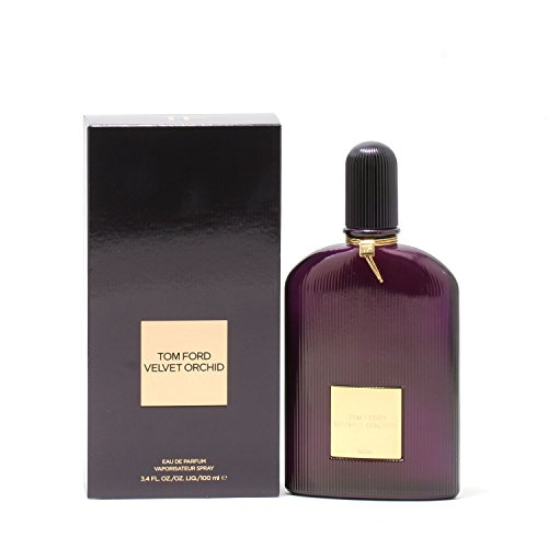 Velvet Edp Spray (Tom Ford Velvet Orchid Ladies - Edp Spray 3.4 OZ)
