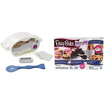 Amazon Com Easy Bake Ultimate Oven Baking Star Edition