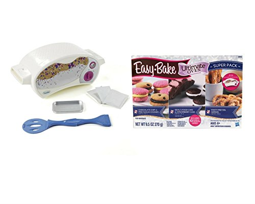 Easy-Bake Ultimate Oven Baking Star Edition and Easy-Bake...