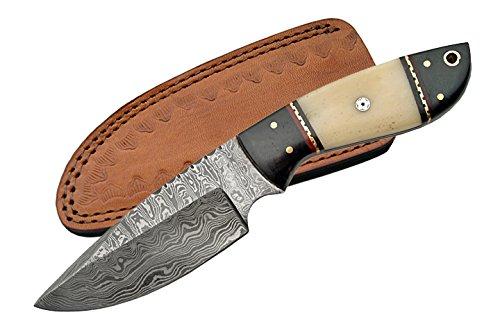 SZCO Supplies DM 1085 Damascus Skinning product image