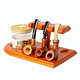MUXIANG Pipe Stands for Tobacco jar Cigar Humidor