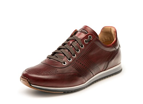 Magnanni Pueblo Tinto Men's Fashion Sneakers Size 9.5 US