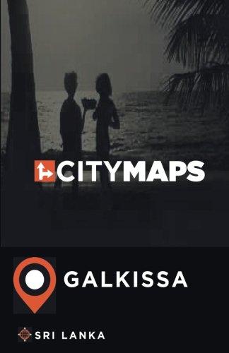 Download City Maps Galkissa Sri Lanka ebook
