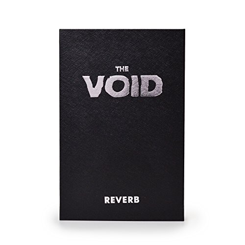 THE VOID Reverb Effect Pedal by Deadbeat Sound by Deadbeat Sound (Image #5)