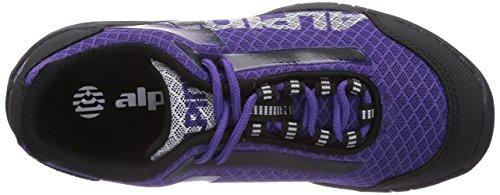 Basses De 680318 Violet Randonnée Alpina Chaussures Mixte Adulte AaZBqxw