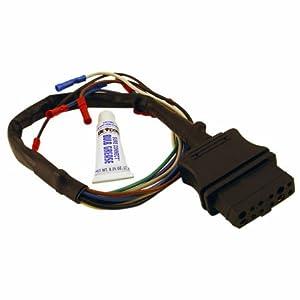 amazon com western & fisher 9 pin vehicle side harness repair kit Western Wiring Harness western & fisher 9 pin vehicle side harness repair kit western wiring harness #69892
