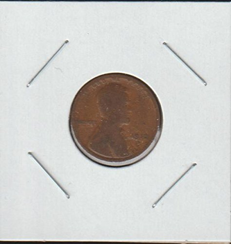 1912 D Lincoln Wheat (1909-1958) Penny Good